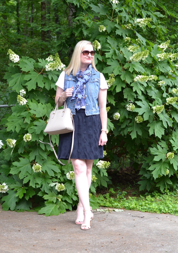 capsule wardrobe outfit 1