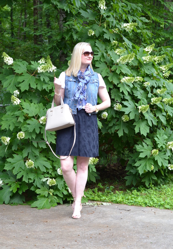 capsule wardrobe outfit 2