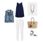 Fashionable Friday OOTD #9