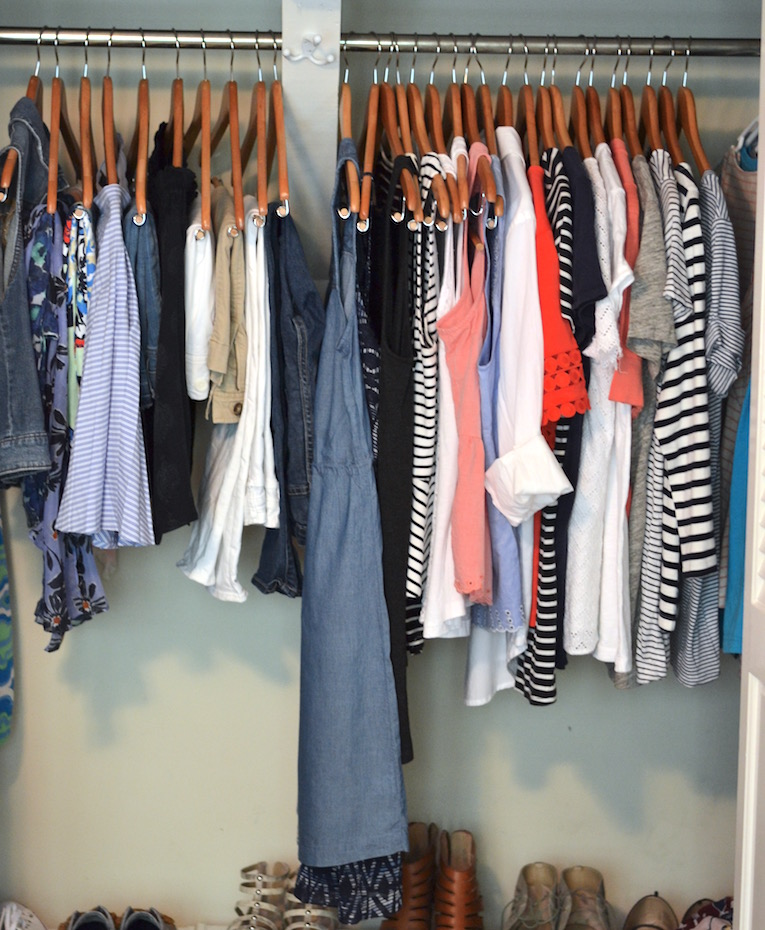 Create Your Capsule Wardrobe Step By Step Guide Classy