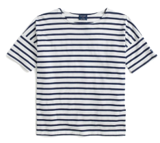 top - stripe
