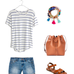 Fashionable Friday OOTD #12: Weekend Outfit