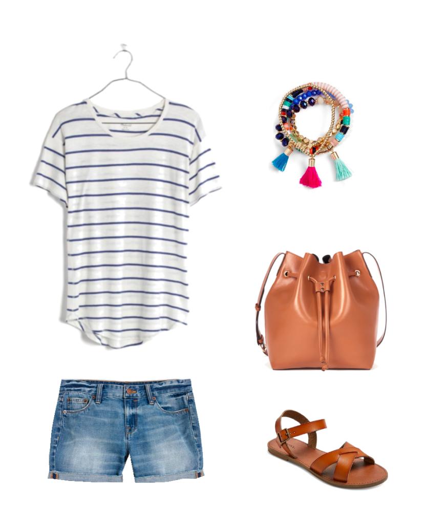 fashionable friday ootd #12