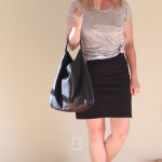 Casual Stripes (Trendy Wednesday Link-up #80)