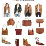 Nordstrom Anniversary Sale: Neutral Essentials