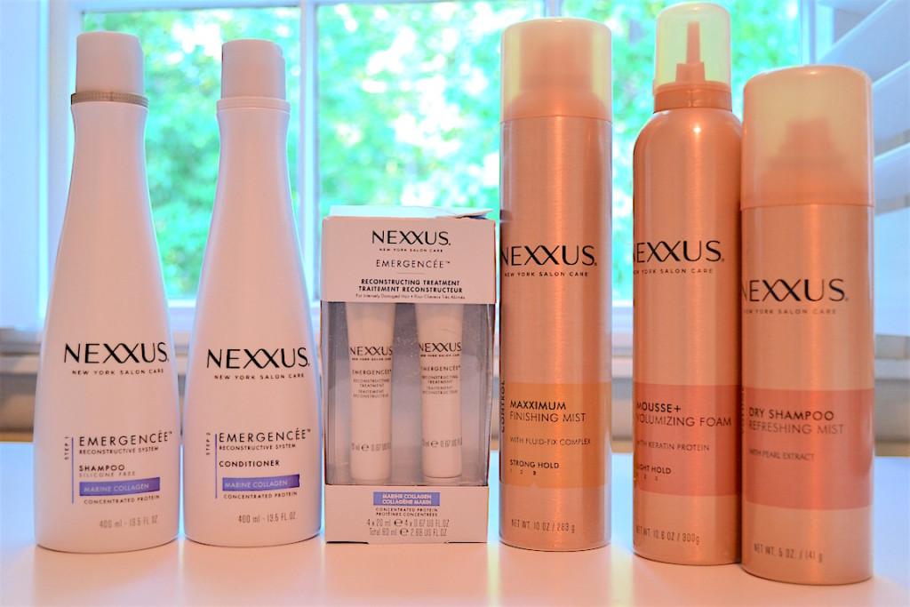 nexxus 1