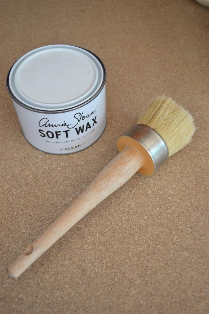 succulents chalk paint pots 7