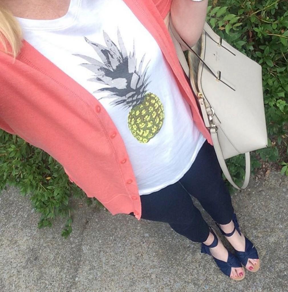 summer capsule wardrobe instagram 3