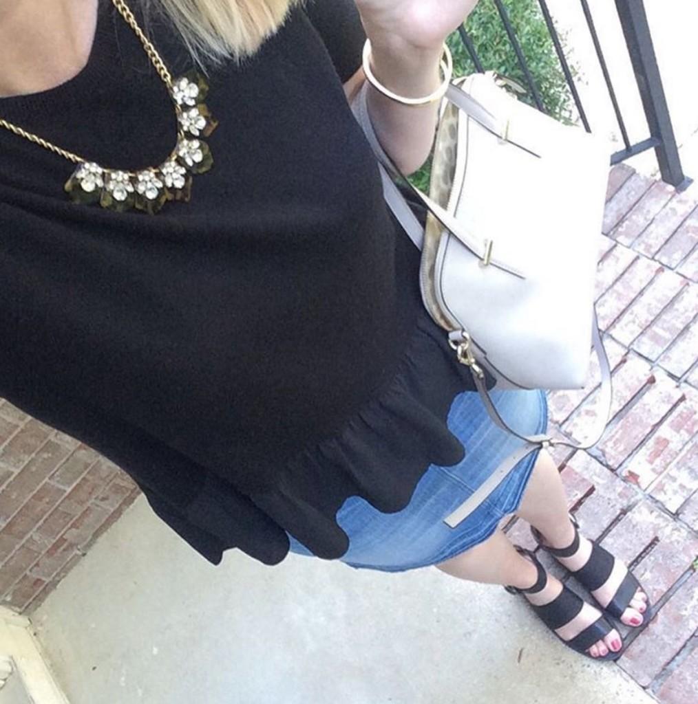 summer capsule wardrobe instagram 4