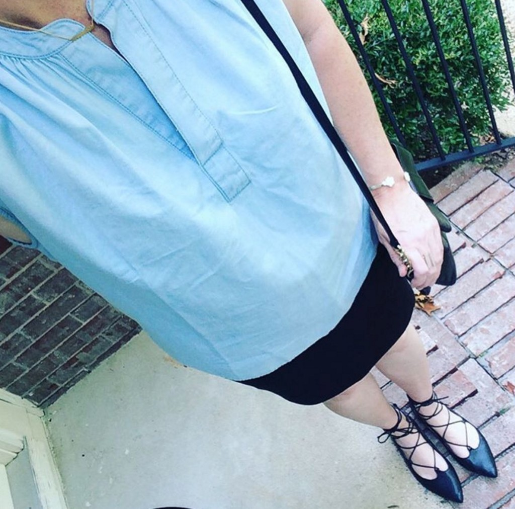 summer capsule wardrobe instagram 5