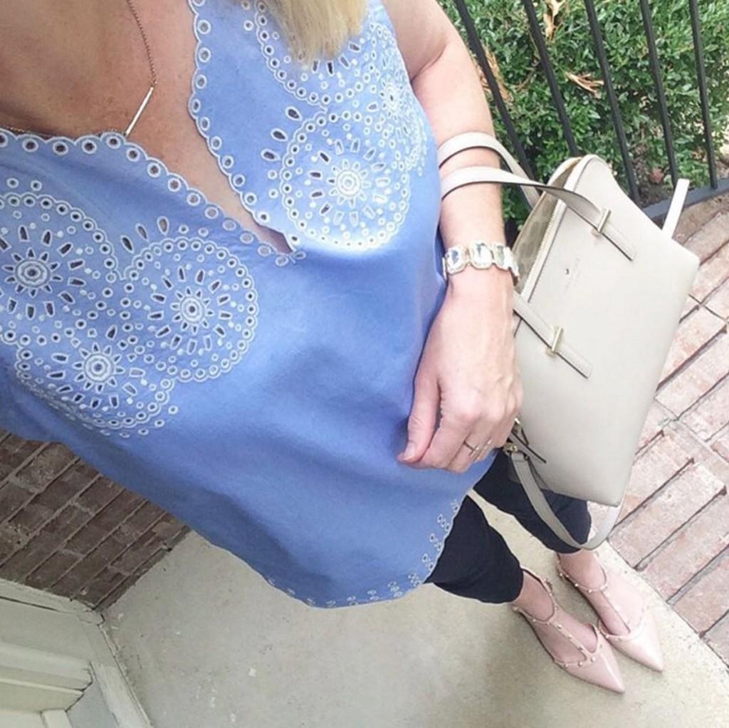 summer capsule wardrobe instagram 6