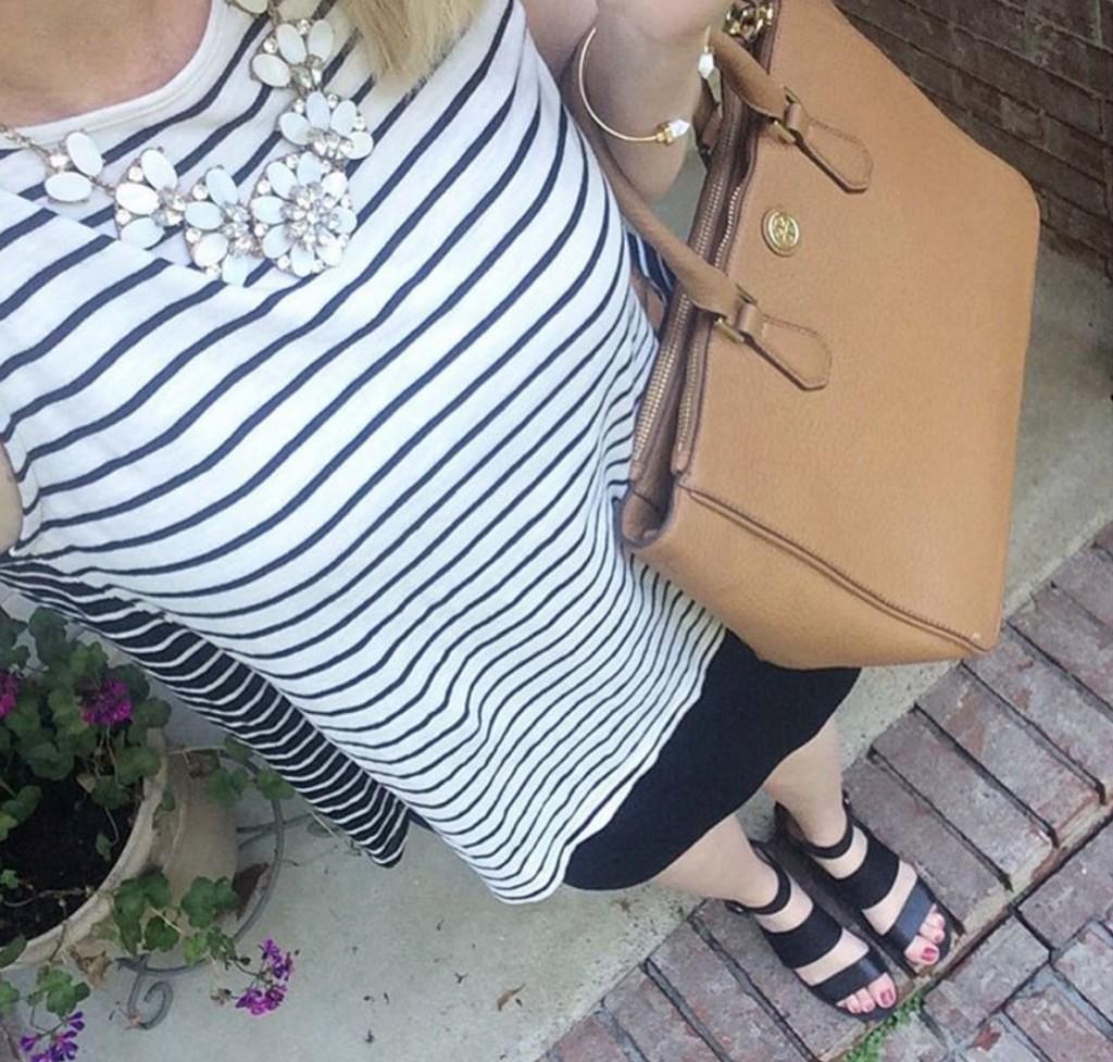 summer capsule wardrobe instagram 8