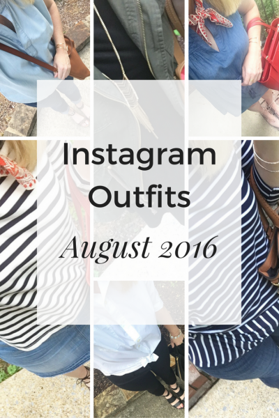 Instagram Lately (Trendy Wednesday Link-up #86)