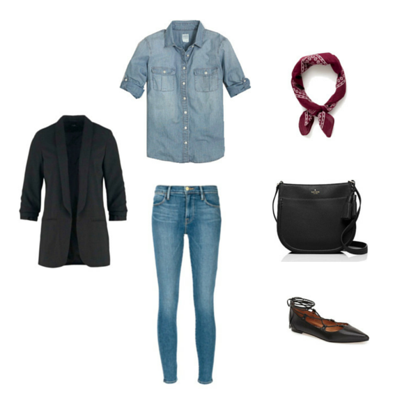OUTFIT 33