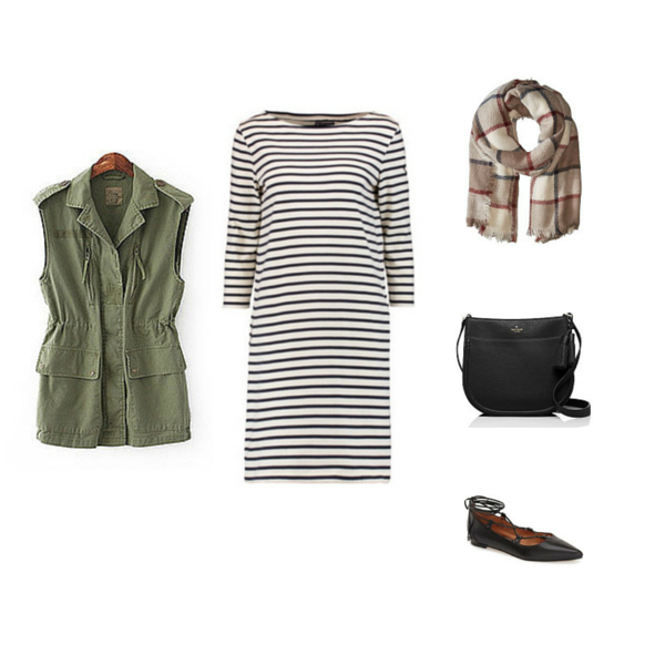 The Essential Capsule Wardrobe: Fall 2016 Collection