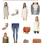 Fall Essentials at Shopbop's Sale