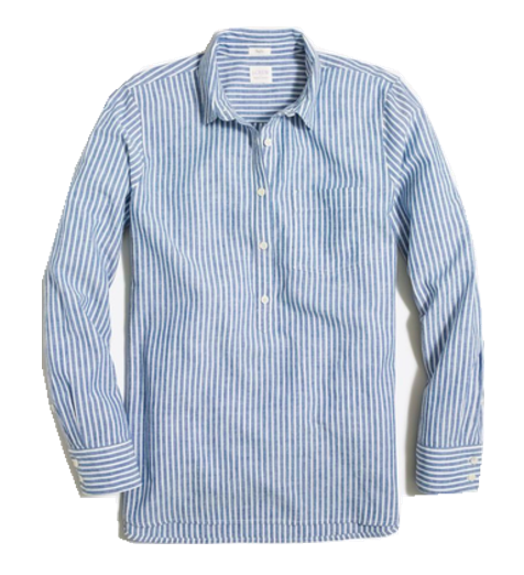 TOP - STRIPED POPOVER