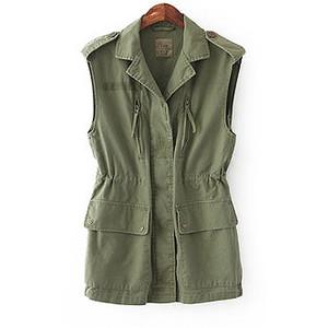 TOPPER utility vest