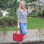 French Inspired (Trendy Wednesday Link-up #84)