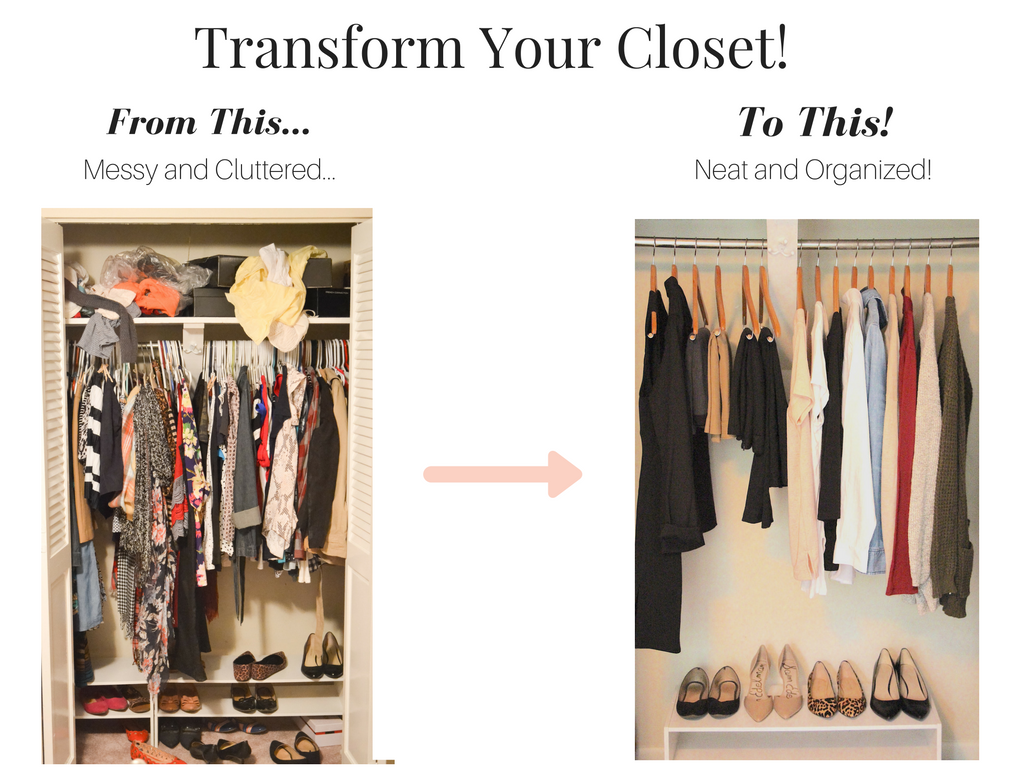 transform your closet workwear capsule wardrobe