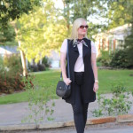 Black, Blush & an Everlane Review (Trendy Wednesday Link-up #89)