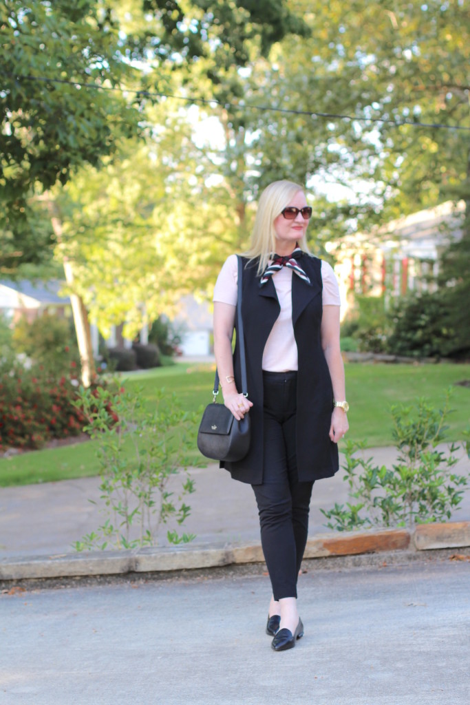 Black Blush and Everlane Review 4