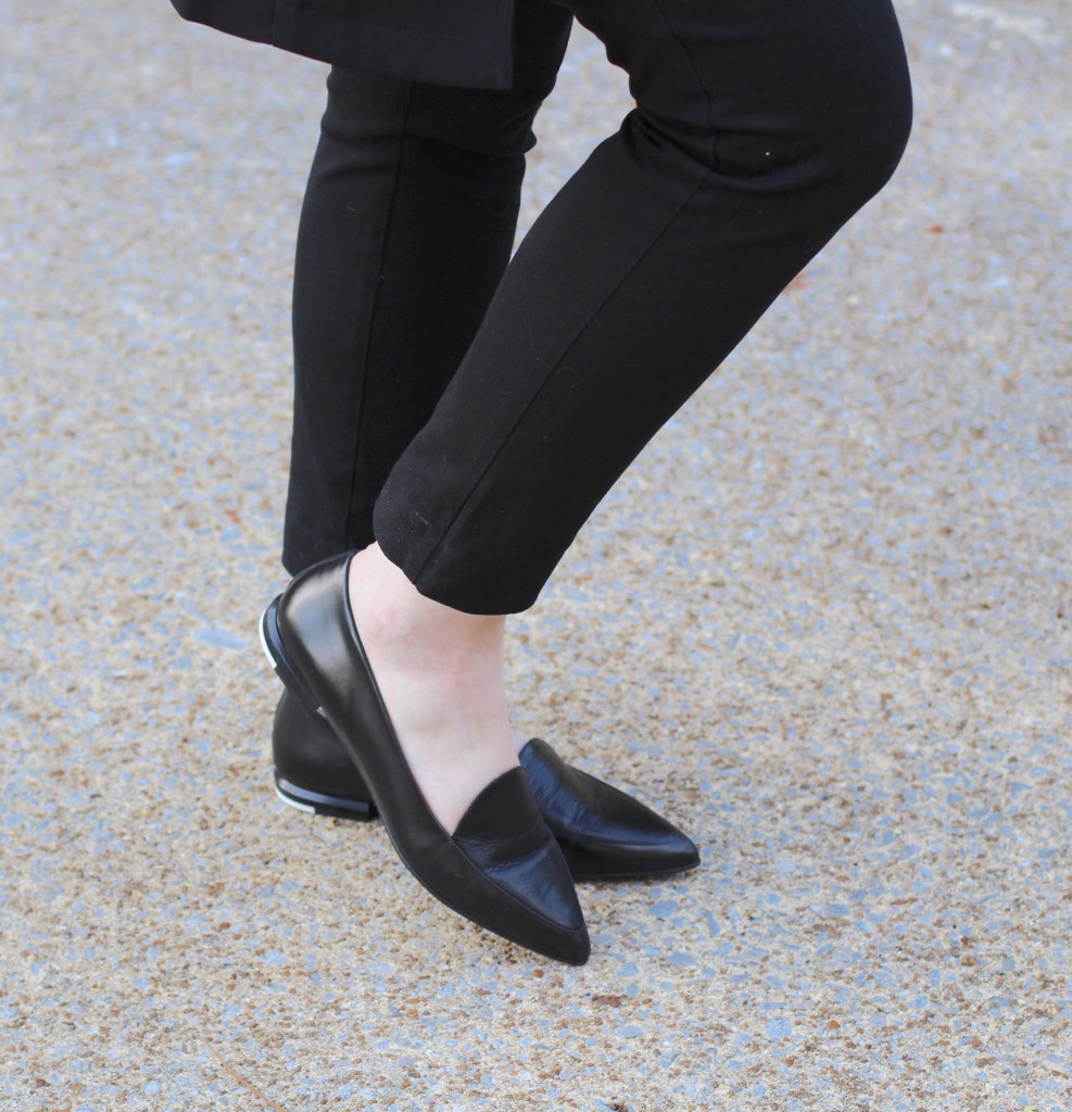 Black Blush and Everlane Review 5