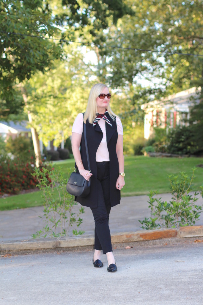 Black Blush and Everlane Review 1