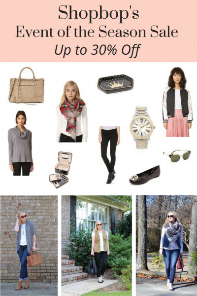 Shopbop's Event of the Season Sale