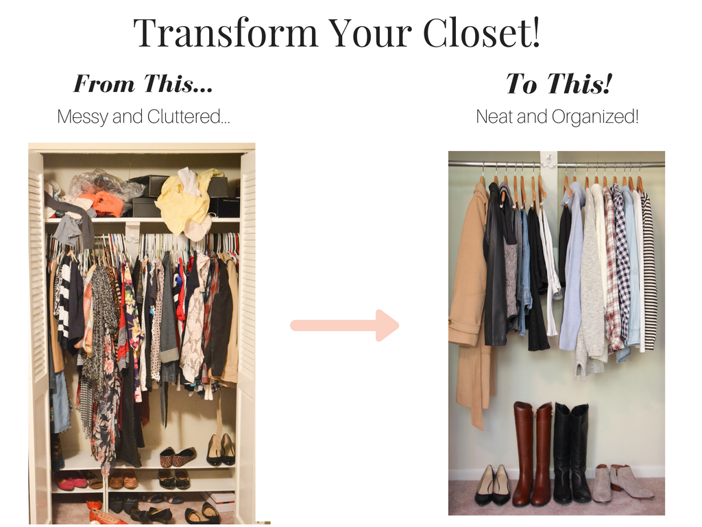 Transform Your Wardrobe!