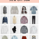 J Crew Factory 50% Off Sale: Get Your Wardrobe Essentials!