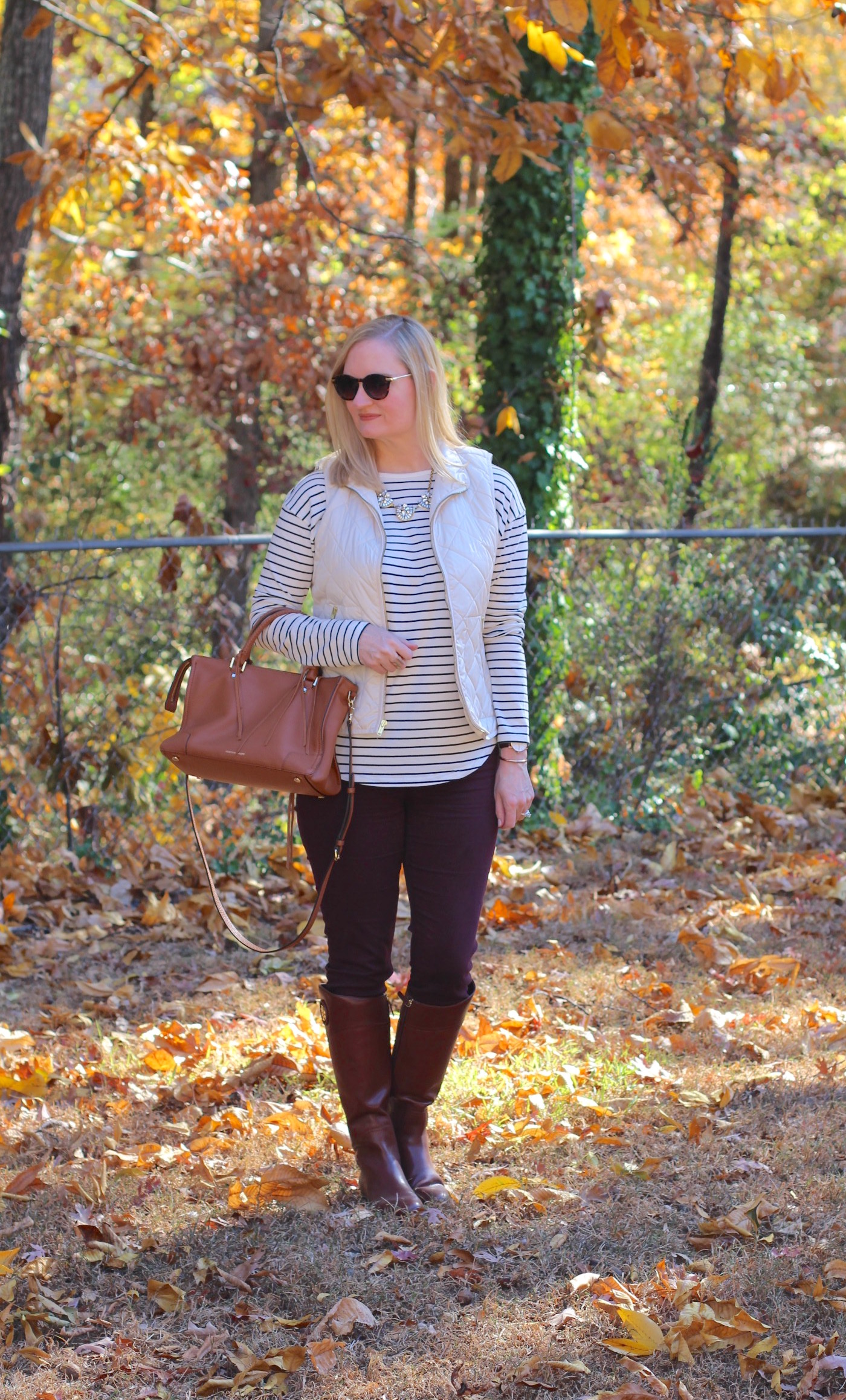 Favorite Fall Outfit Formula