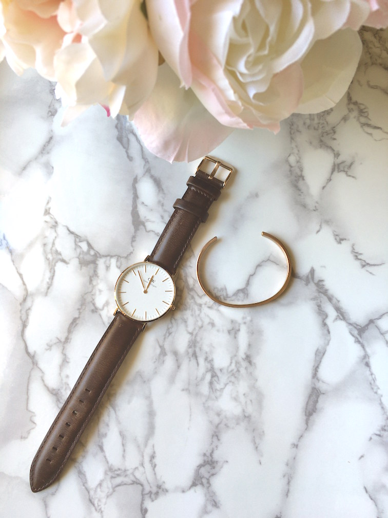 The Perfect Holiday Gift with Daniel Wellington