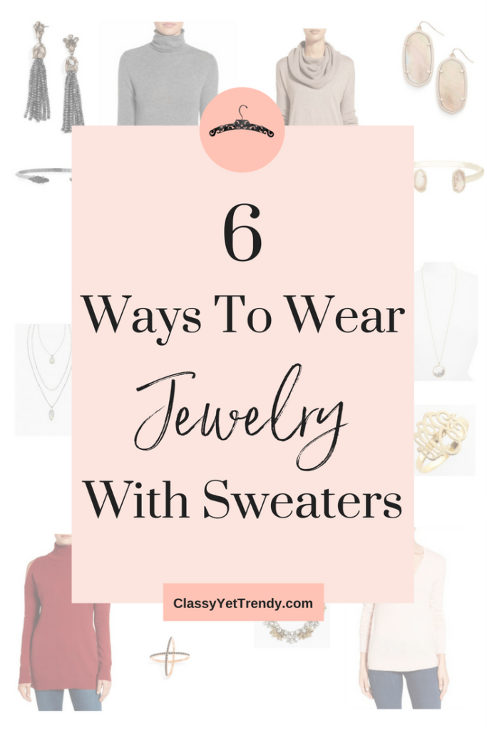 6 ways to wear jewelry with sweaters classy yet trendy bogleheads guide to investing ebook download guide to investing robert kiyosaki ebook