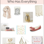 10 Gifts For The Woman Who Has Everything