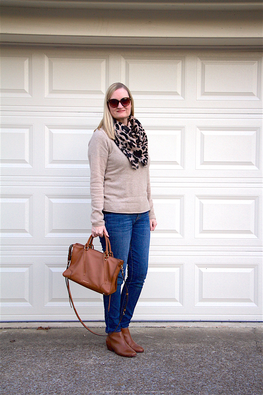 Shades of Brown (Trendy Wednesday Link-up #106)