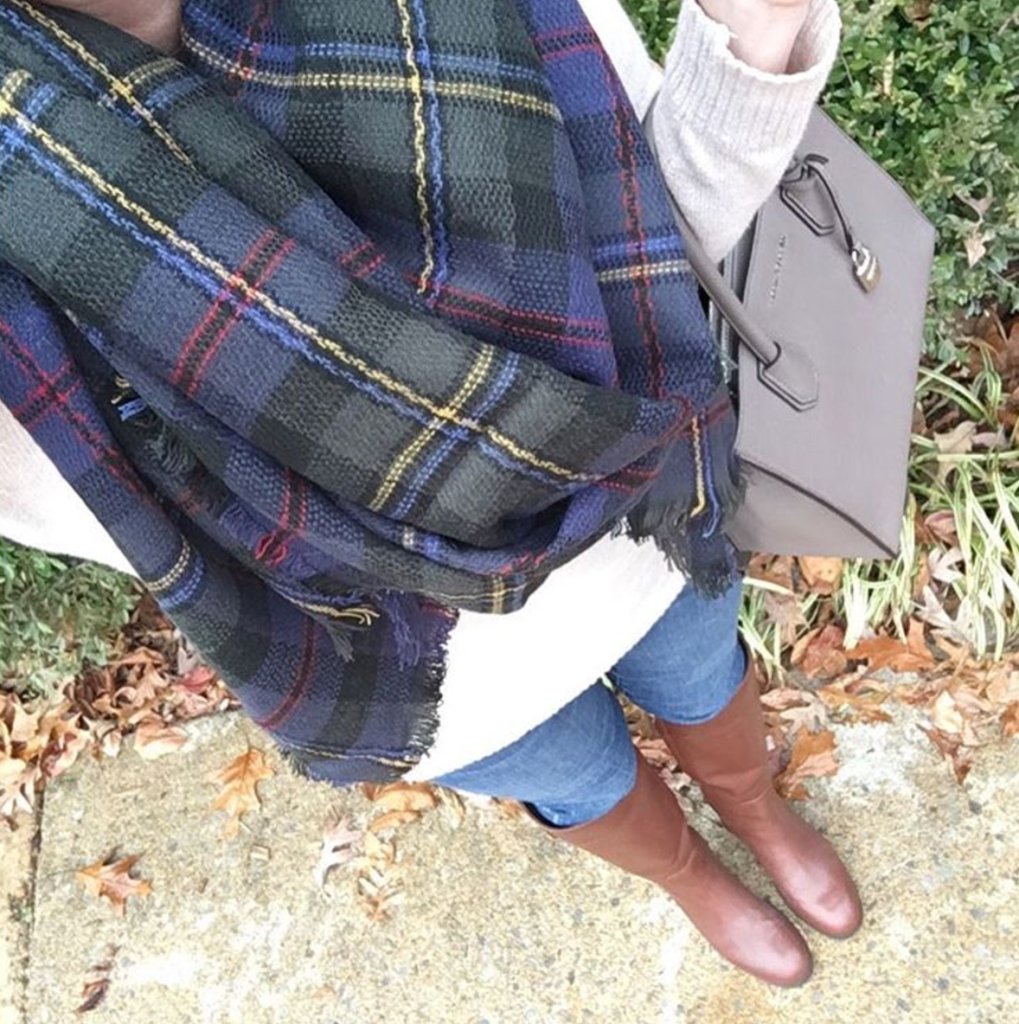 Instagram Outfits in December (Trendy Wednesday Link-up #103)