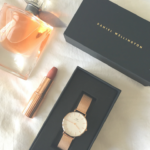 A New Daniel Wellington Watch!