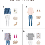 Espadrilles: 4 Ways To Wear The Spring Trend