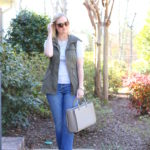 In-vested In Essentials and a New Camera (Trendy Wednesday #112)