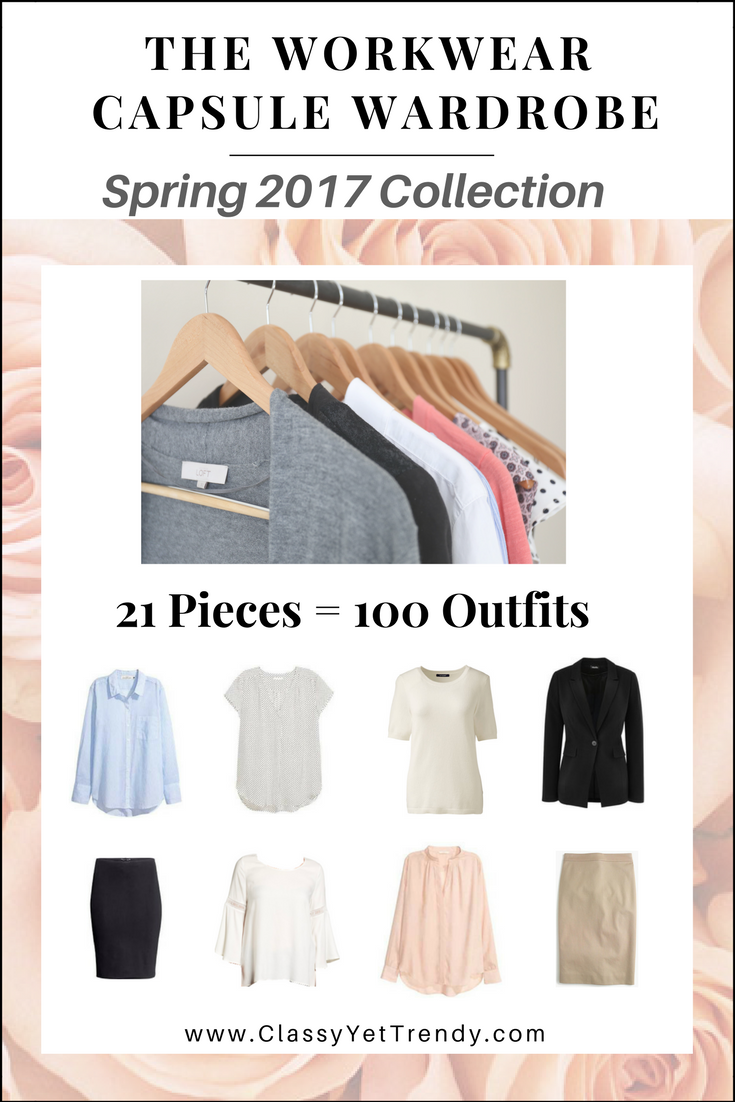 The Workwear Spring 2017 EBook Cover