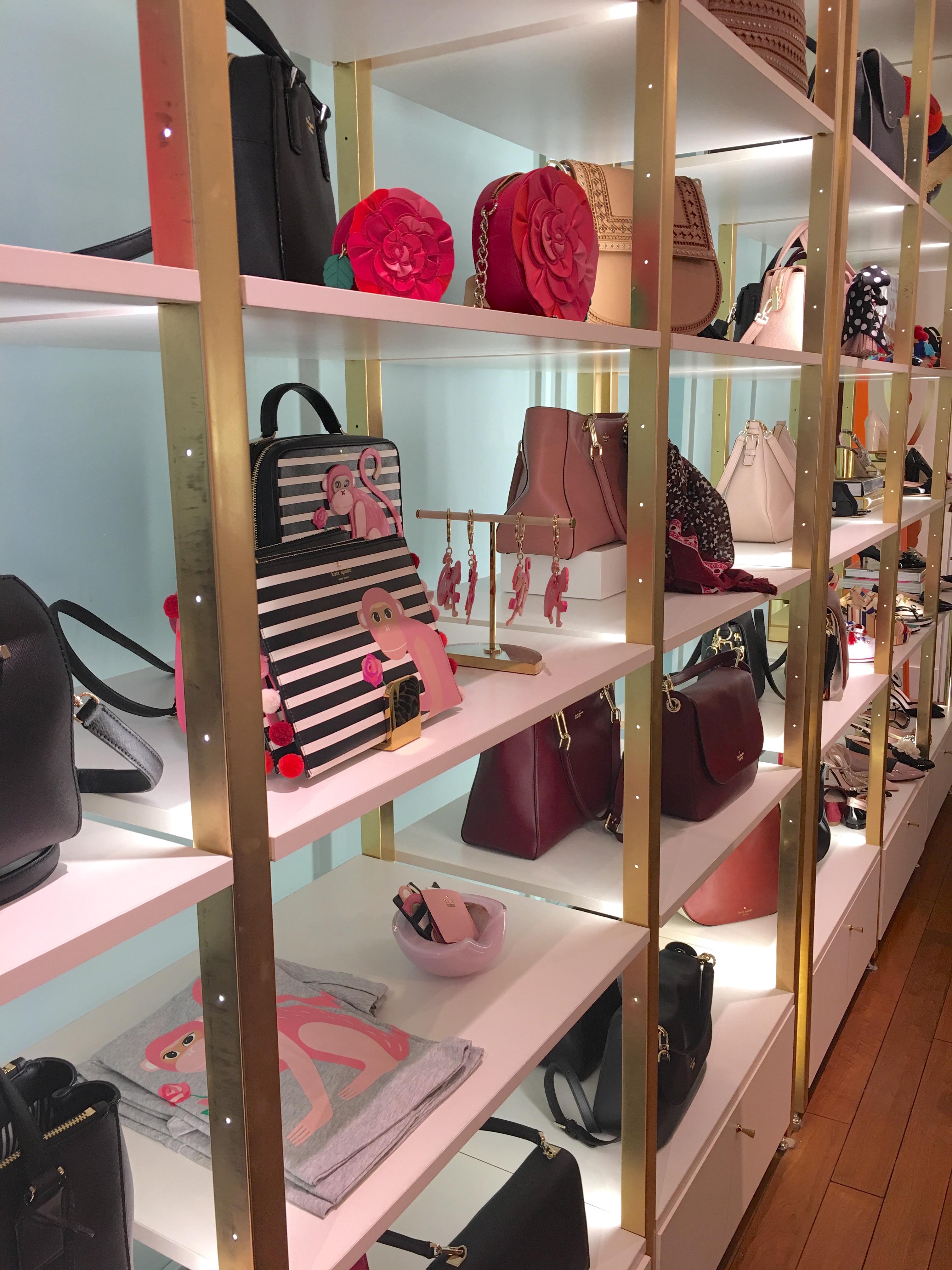 Savannah GA - Kate Spade Store