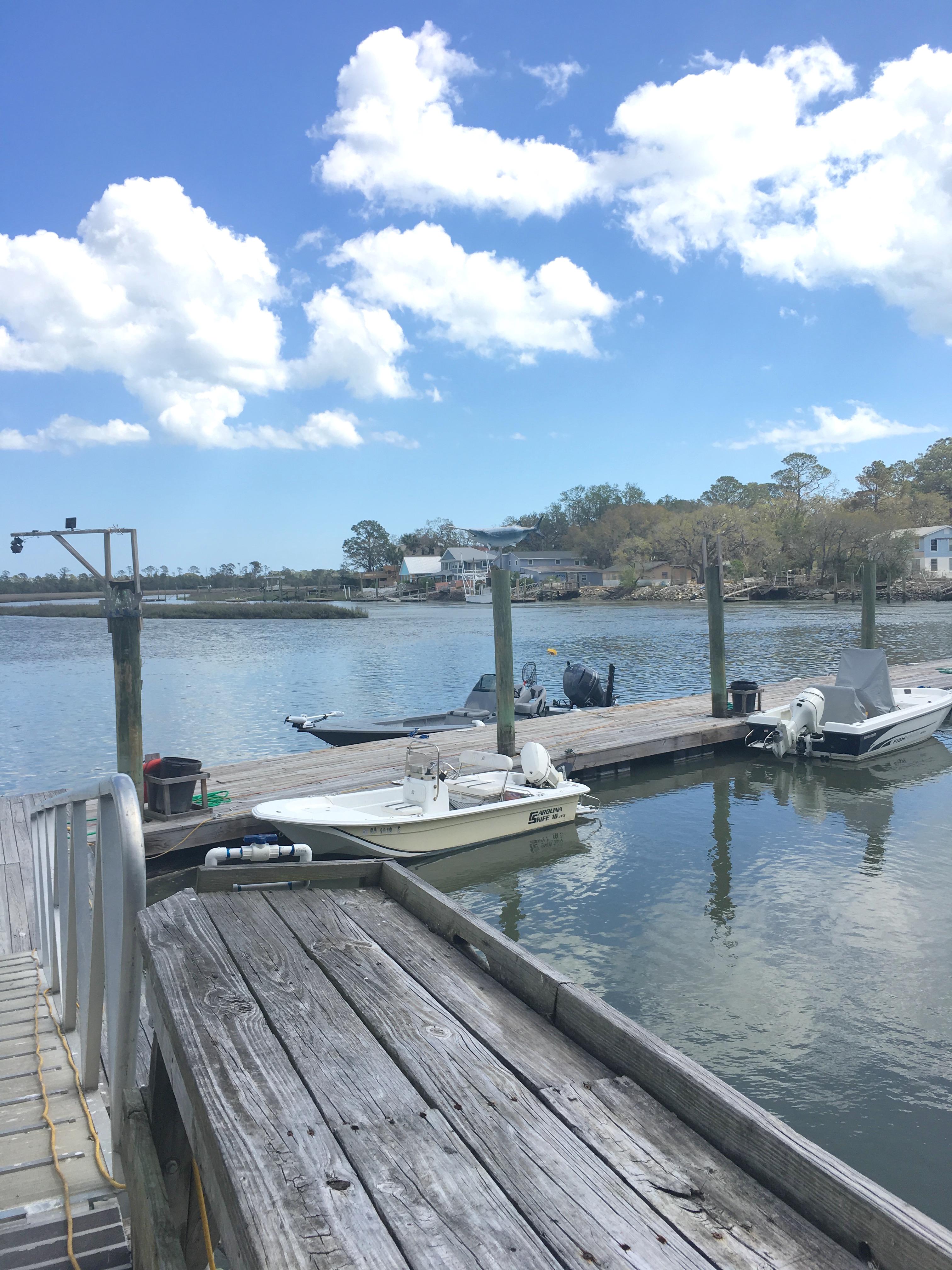 Savannah GA - Tybee Island