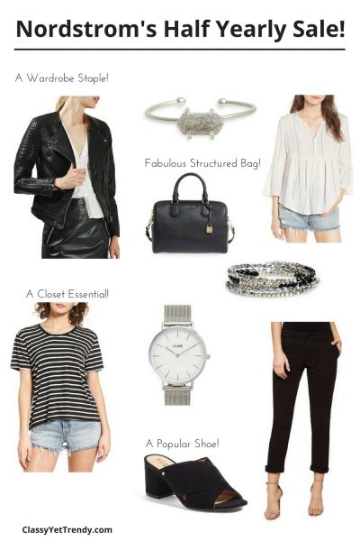 Nordstrom's Half Yearly Sale!