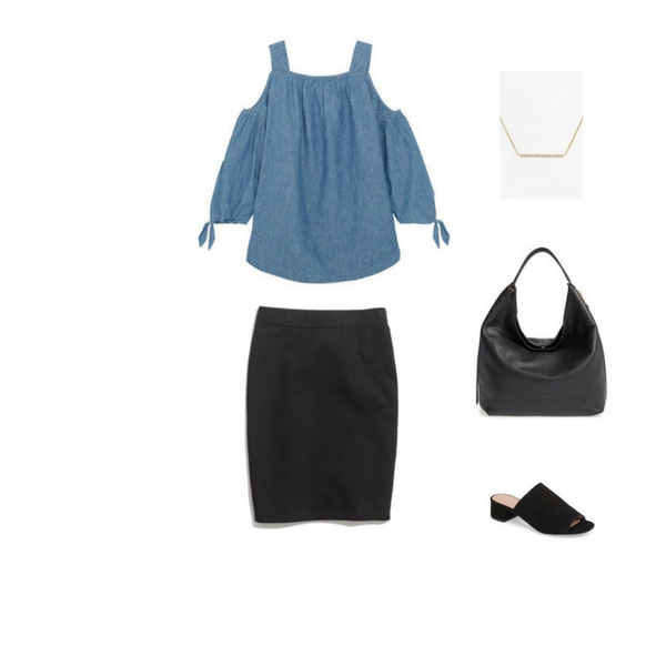 OUTFIT 45