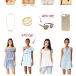 Shopbop's Sale on Sale!