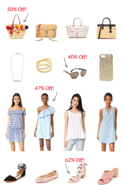 Shopbop Sale on Sale