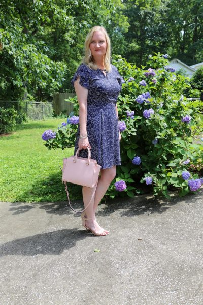 What I Wore To a Summer Wedding (Trendy Wednesday #125)
