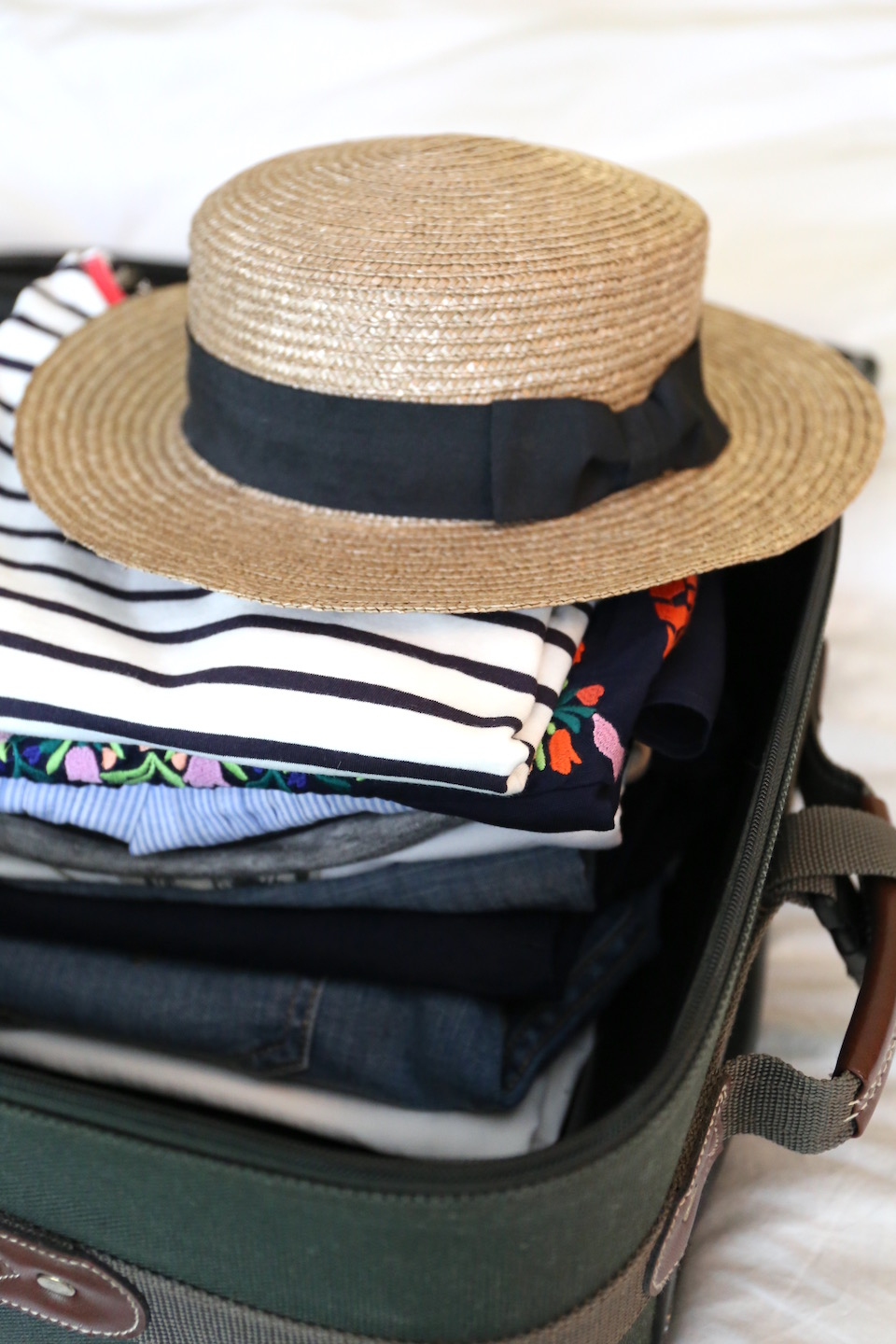 Summer Vacation Packing Guide 2