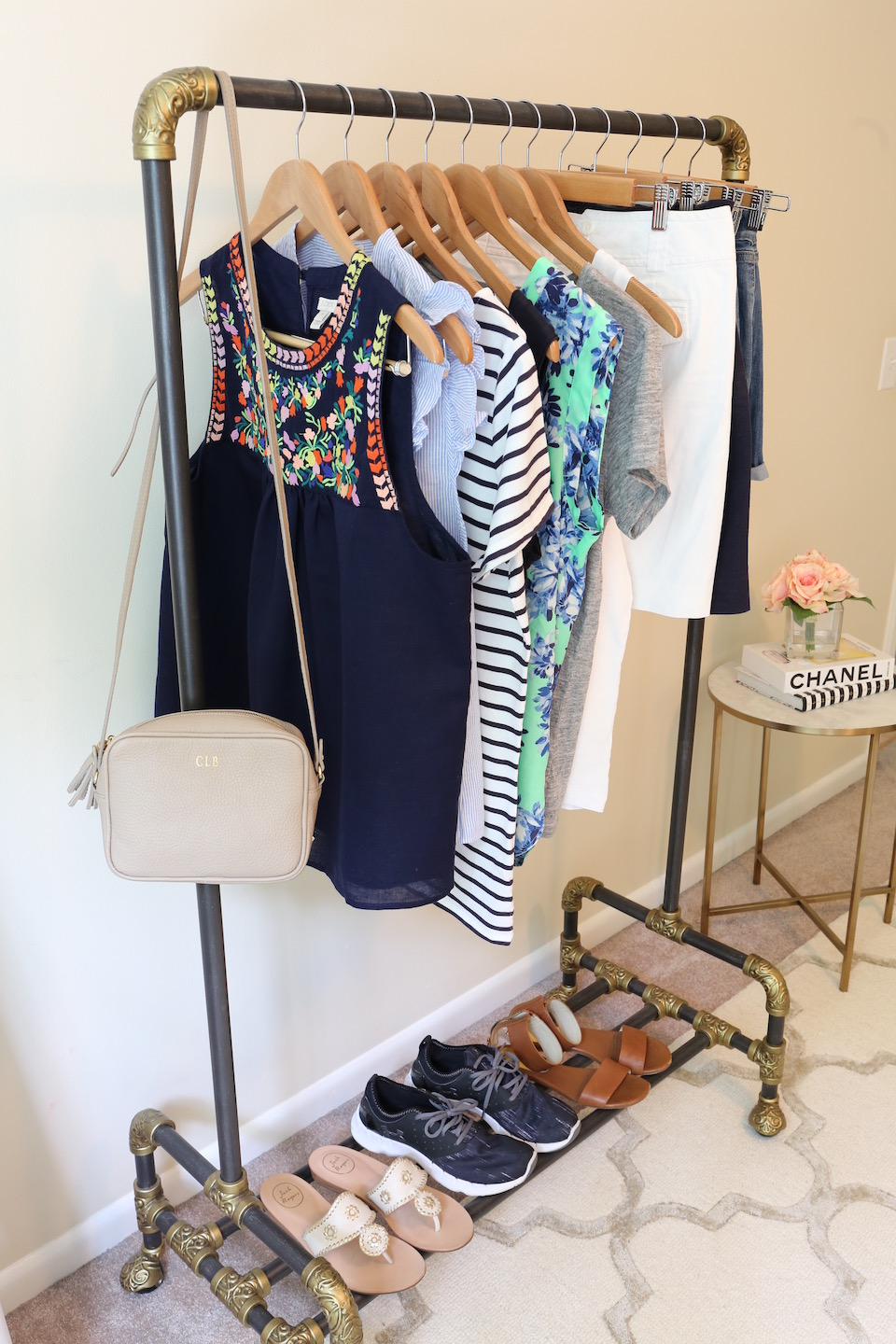 Summer Vacation Packing Guide